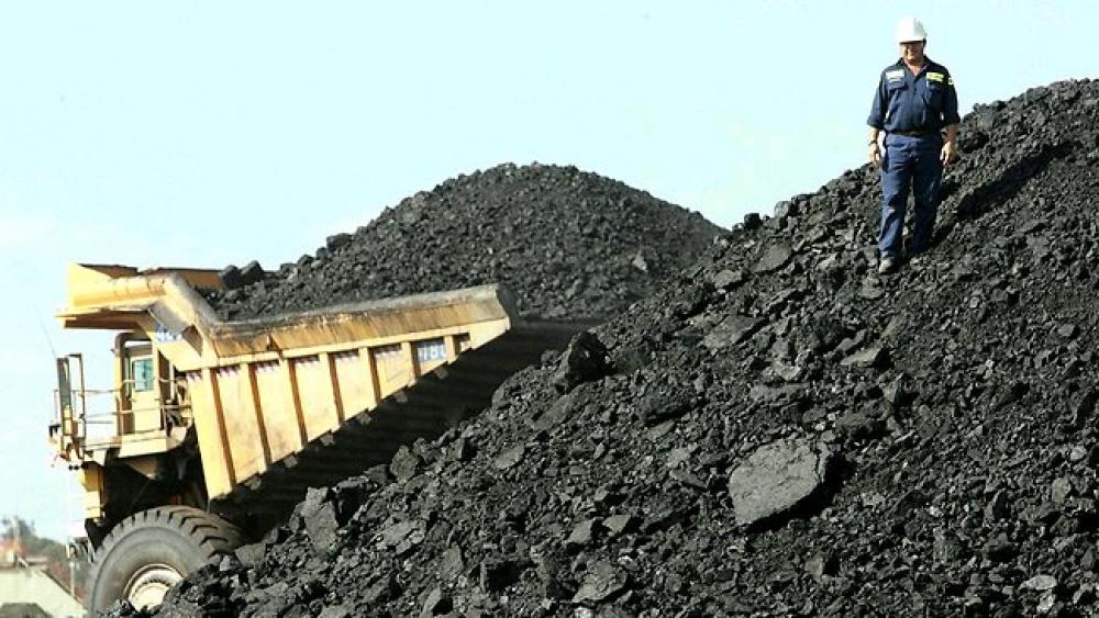 Endonezya'nın 2018'de kömür üretimi hedefleri aştı