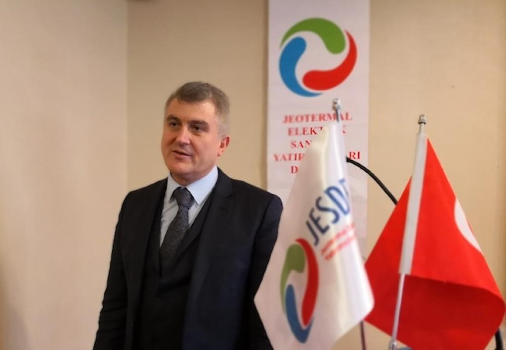 Jeotermal İhtisas Sera Bölgelerinin ilki Sarayköy'de kurulacak