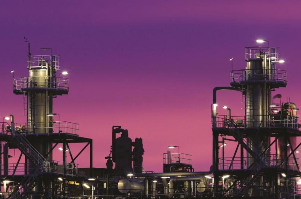 Kasım'da enerji üretimi arttı