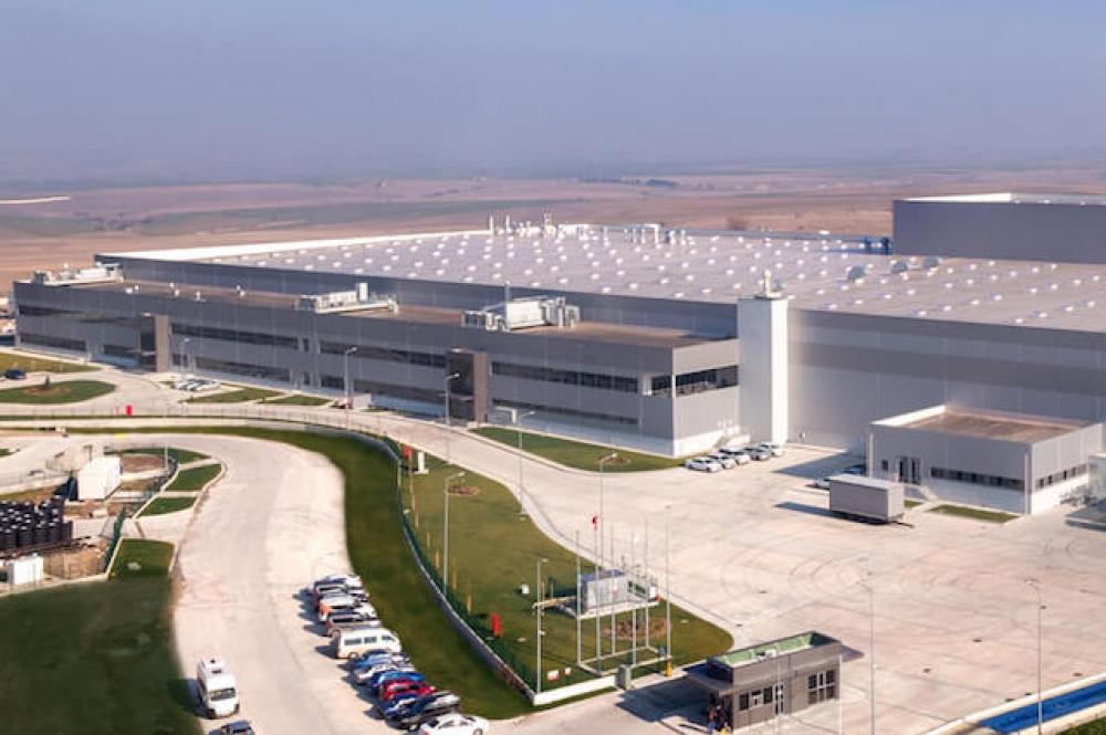Korozo Tekirdağ'da trijenerasyon tesisi kapasitesini arttıracak
