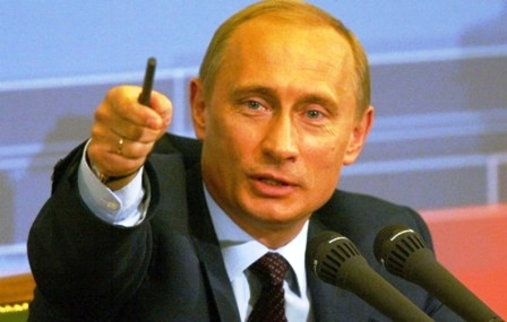Putin'den AB üyelerine TürkAkım mesajı