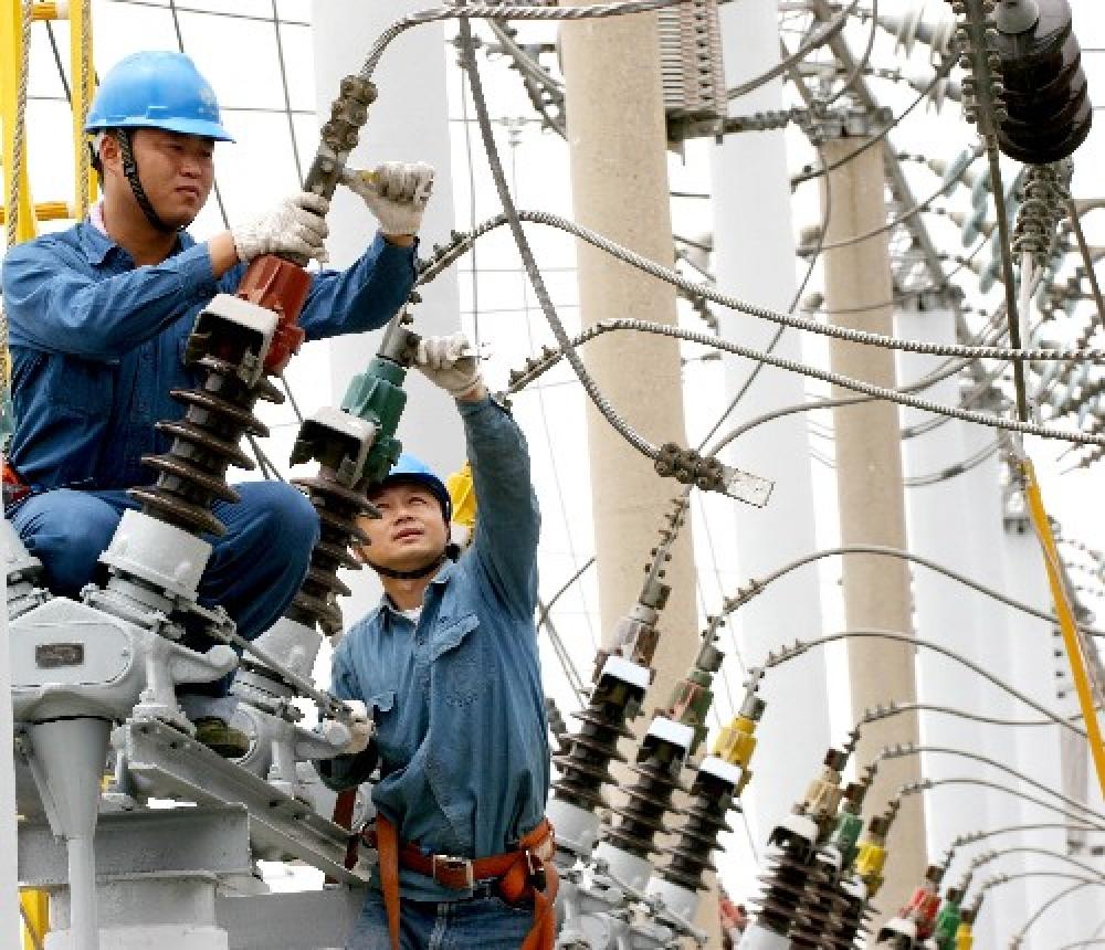 Çin'in enerji tüketimi 2018'de arttı