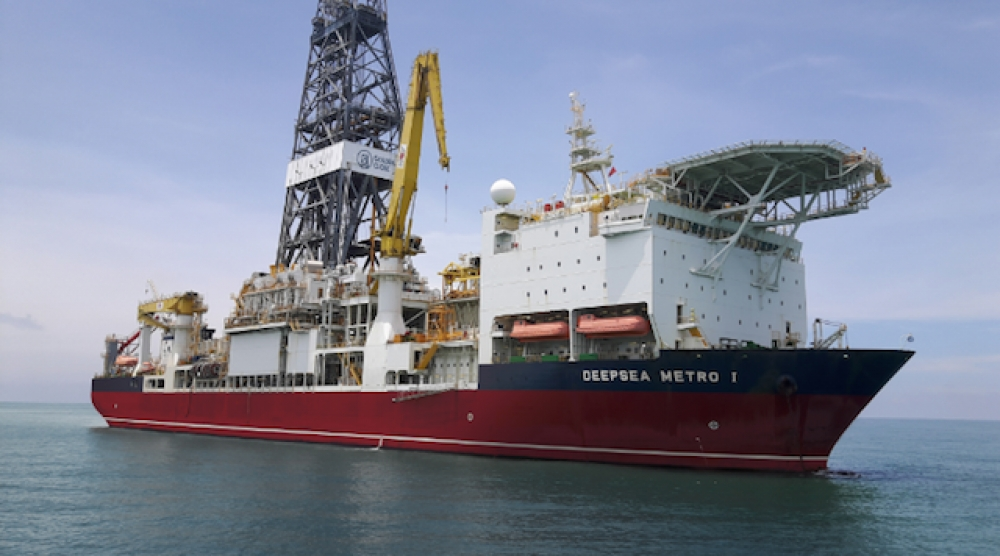 Türkiye'nin ikinci sondaj gemisi 15 Şubat'ta ulaşacak