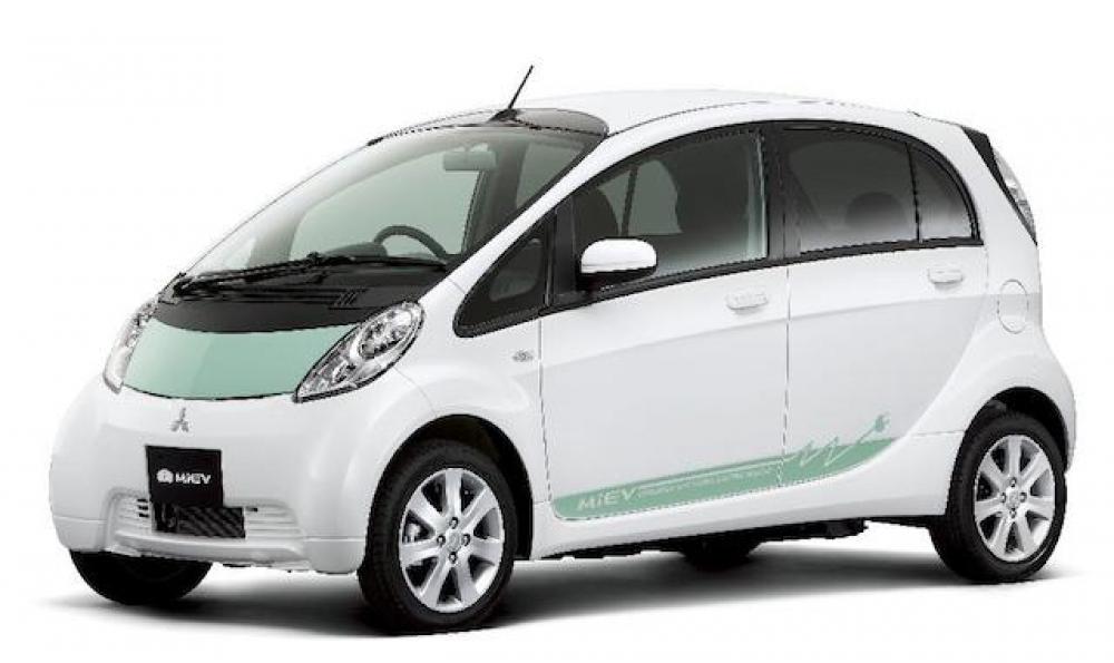 Mitsubishi elektrikli araçları akü olarak kullanacak