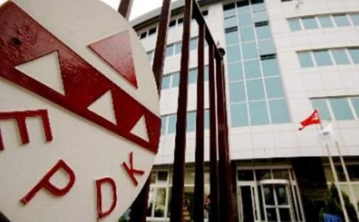 EPDK, 17 şirkete 6,7 milyon lira ceza kesti