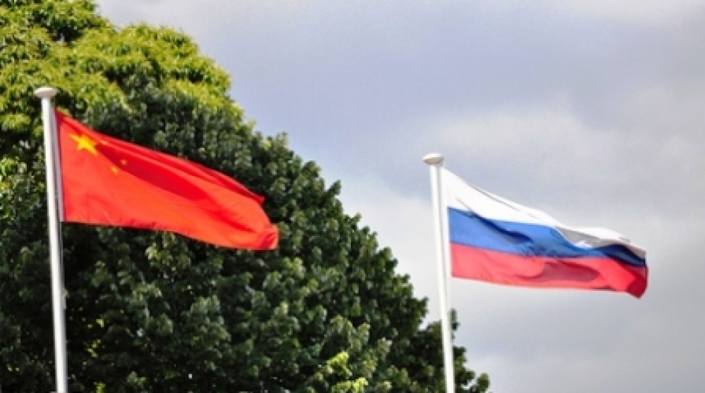 Rusya 2018'de Çin'in en büyük petrol tedarikçisi oldu