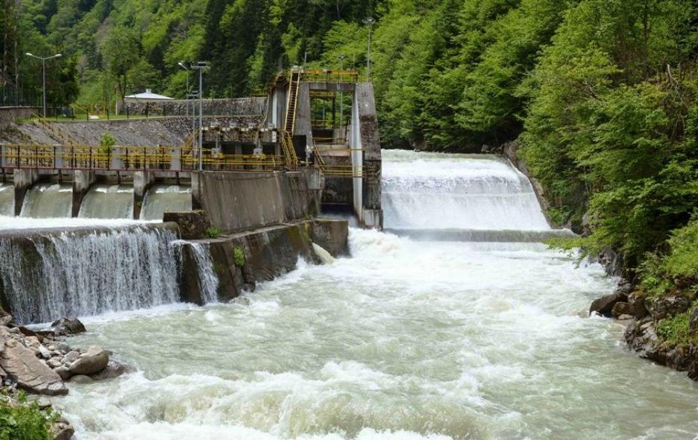 Karaman'da 3.7 MW'lık Yalman II HES kurulacak