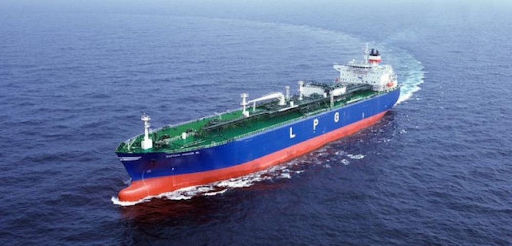 Katar 60 yeni LNG tankeri sipariş edecek