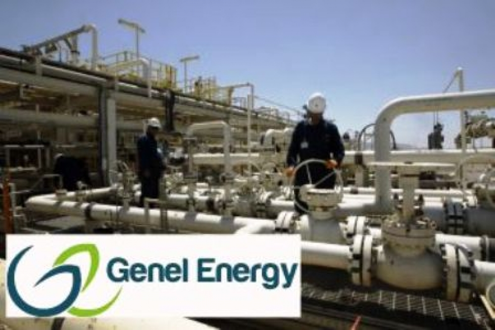 Genel Energy petrol üretimini arttırdı