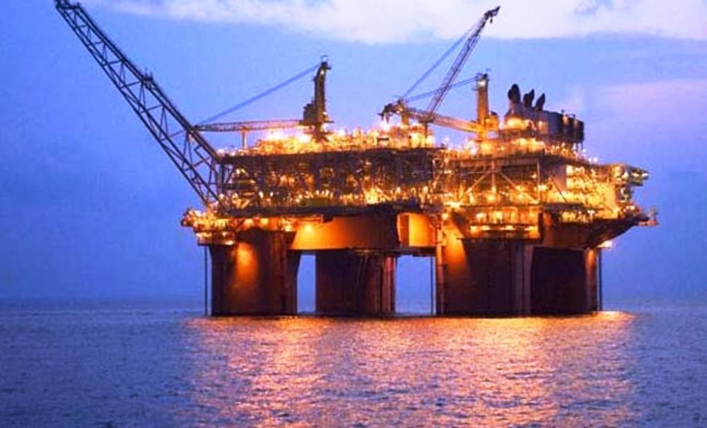 BP Mısır'da doğalgaz üretimine başladı