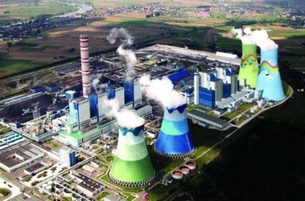 Çin'de kömürlü elektrik santrallerinin %75'i ultra düşük emisyonlu