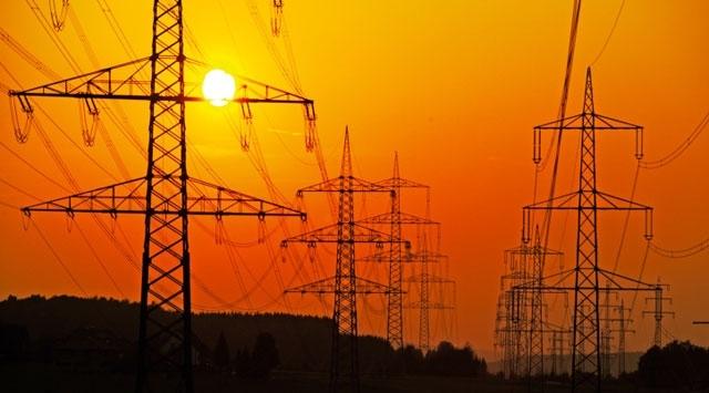 Elektrikte kurulu güç 58.042 MW'a ulaştı