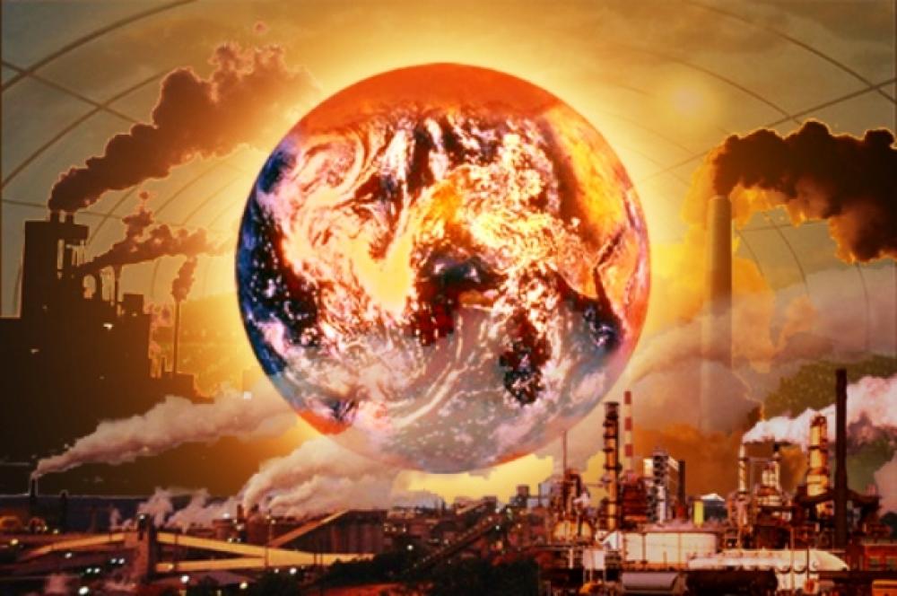 Petrol ve gaz şirketleri çevre vaadlerine rağmen üretimi arttırıyor