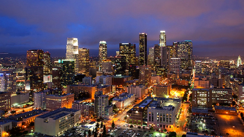 Los Angeles'da doğalgazın sonunun başlangıcı