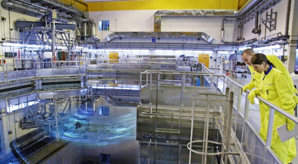 Nükleer teknoloji endüstrisi kursu İstanbul'da düzenlenecek