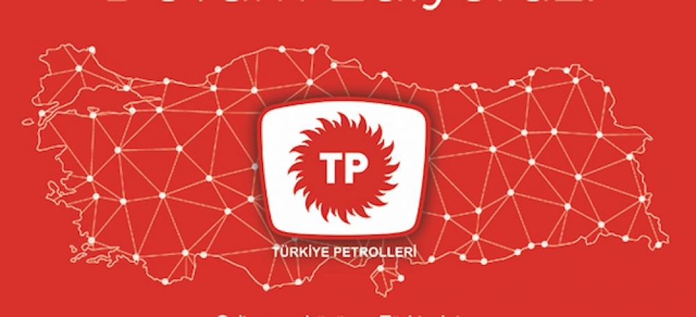 TP ve Turkuaz Petrol birleşmesi tamamlandı
