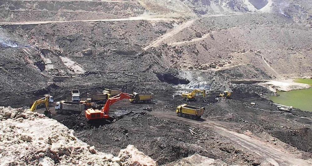 Elif Madencilik Malkara'da kömür üretecek