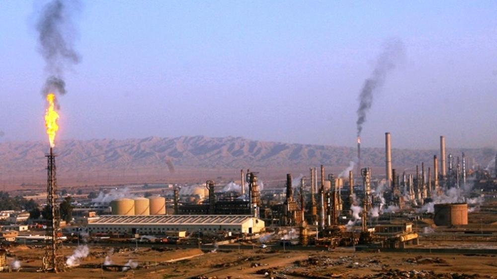 Irak'ın Güney'inden petrol ihracatı arttı