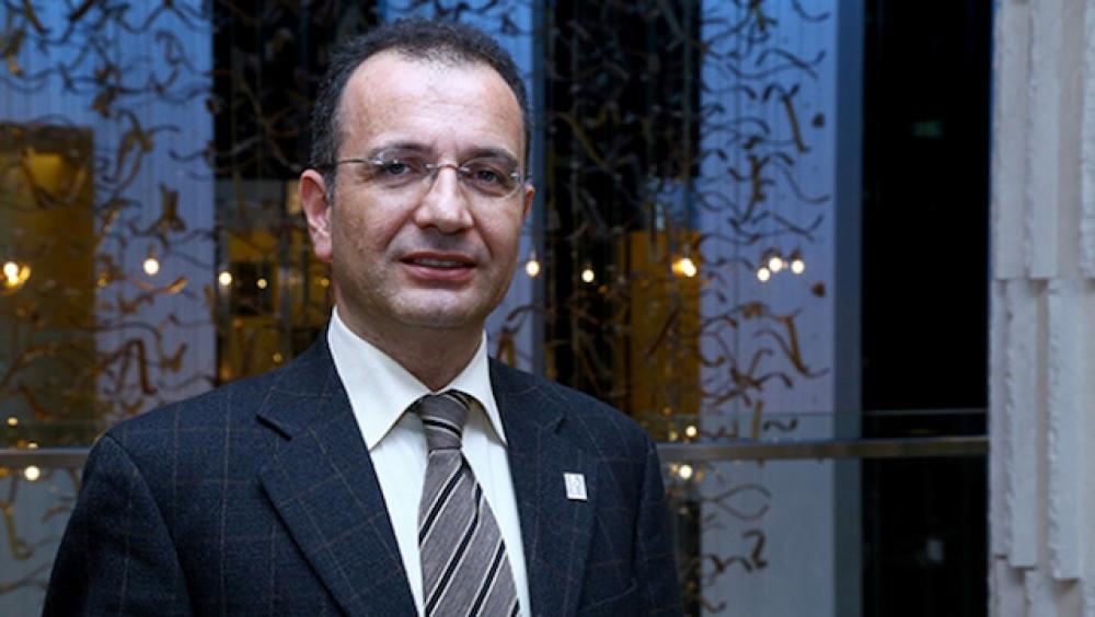 Kumbaroğlu: Leviathan gazını Türkiye üzerinden taşıma çalışmaları hızlanabilir