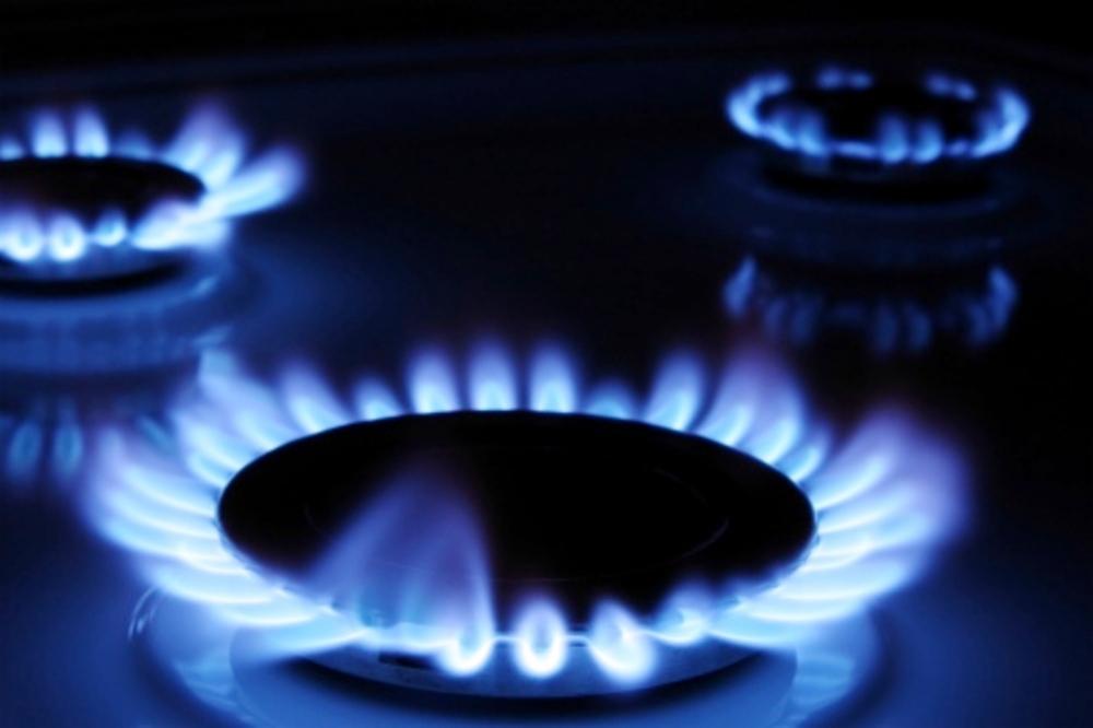 Çin'in doğalgaz tüketimi arttı