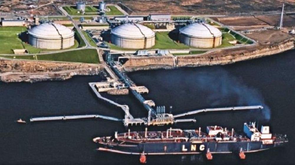 Türkiye Aralık'ta Rus gazı yerine ABD LNG'si aldı