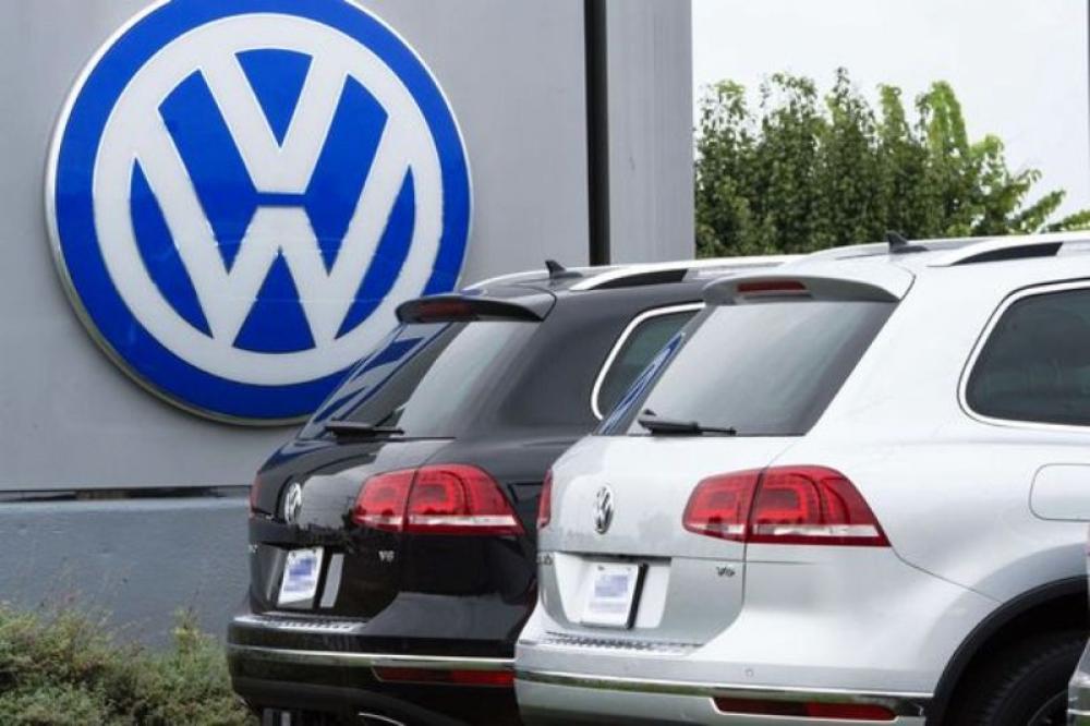Volkswagen elektrikli araçta hedef büyüttü
