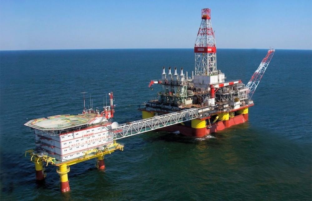 Lukoil Kazakistan sularında çalışmalarını genişletiyor