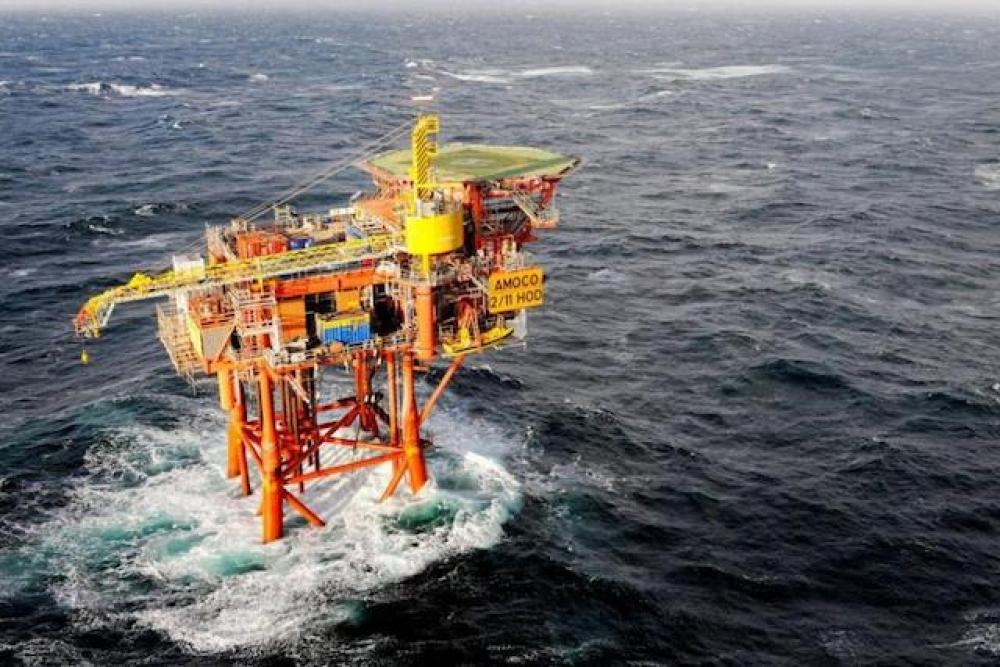 Aker BP Kuzey Denizi'nde petrol keşfetti