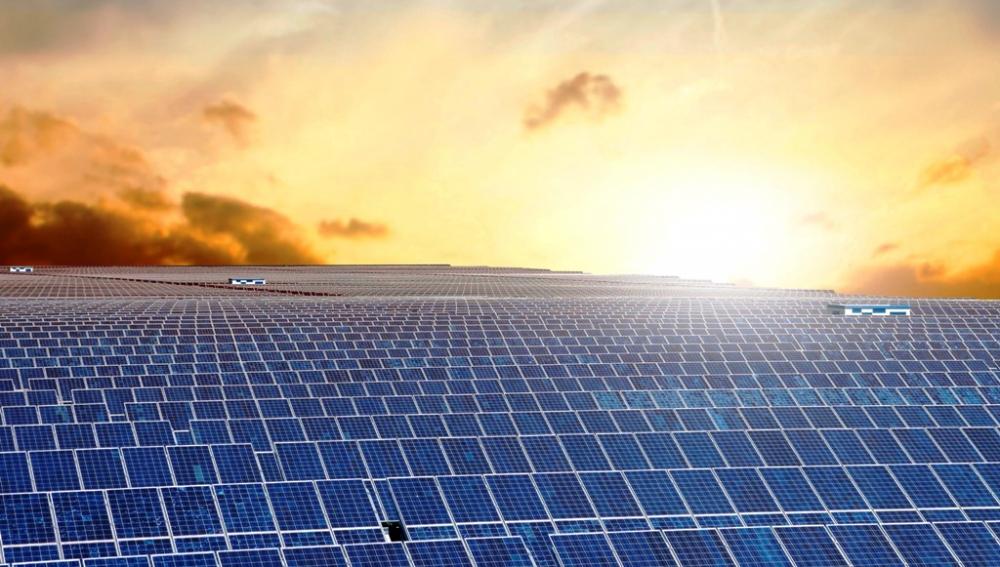 Sycs İnşaat Elazığ'da 15 MW'lık GES kuracak