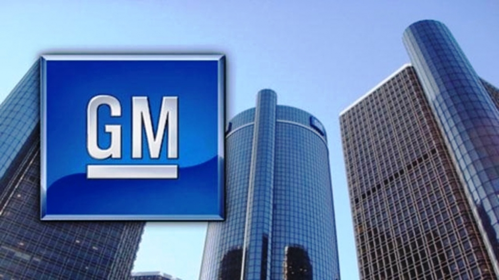 GM'den elektrikli araçlara 300 milyon dolar yatırım