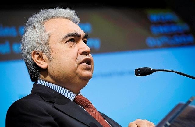 Fatih Birol: ABD'de enerji rönesansı yaşanıyor!