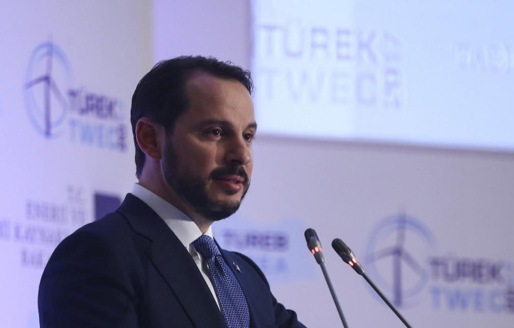 Albayrak: 2018'de YEKA'lar sürpriz adımlarla devam edecek