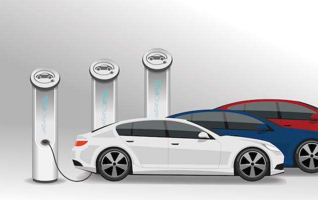 Ataman: Elektrikli araçlar için şarj altyapısına yatırım şart