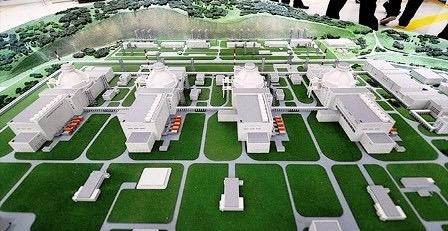 Kozlov: Akkuyu NGS'de ilk ünite 2023'de devreye girecek