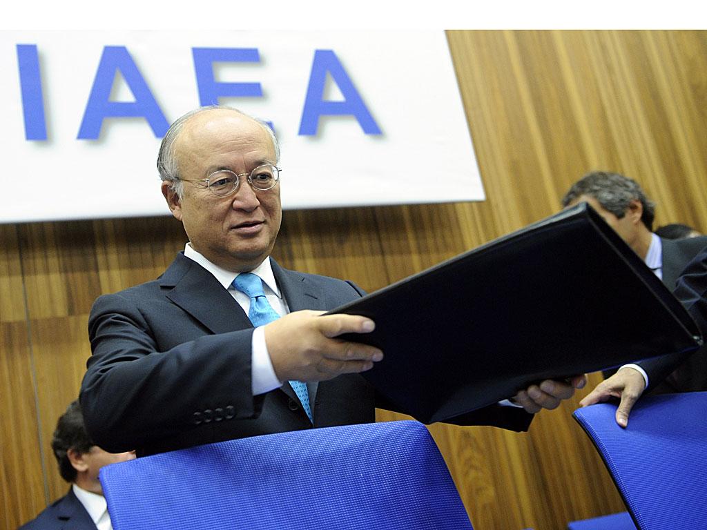IAEA Başkanı İran`ın gizli nükleer tesisini hemen denetime açmasını istedi