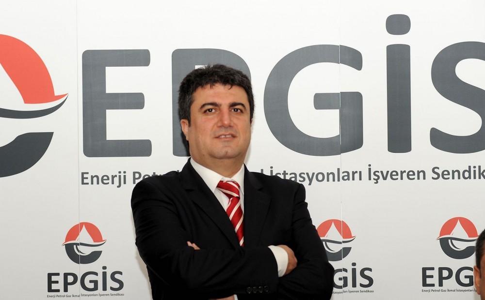 EPGİS: Akaryakıtta ÖTV indiriminin maliyeti 1.75 milyar TL