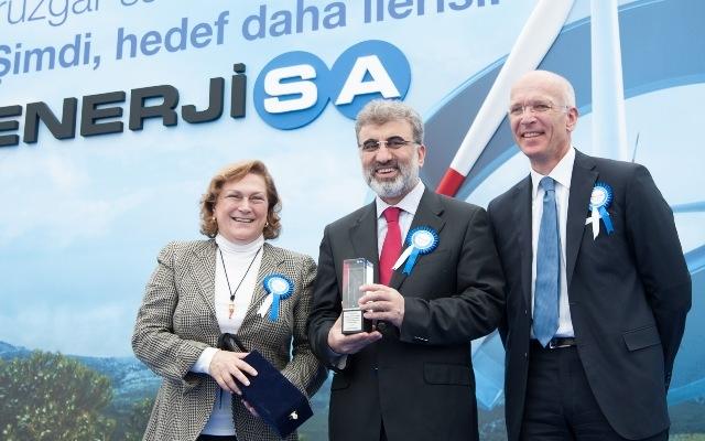 E.ON: Türkiye yatırım için mükemmel bir yer