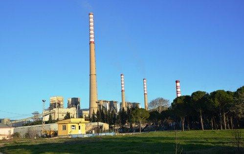 Soma Termik Santrali'ne kömür taşıma işi ihale edilecek