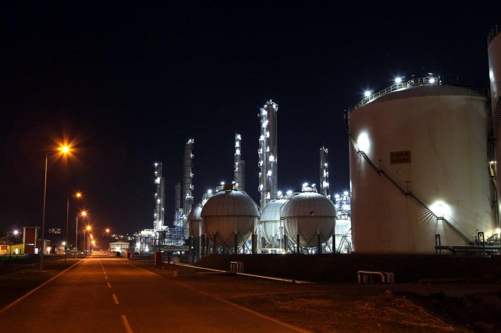 Petrokimya tesisleri rafineriden doğrudan LPG alabilecek