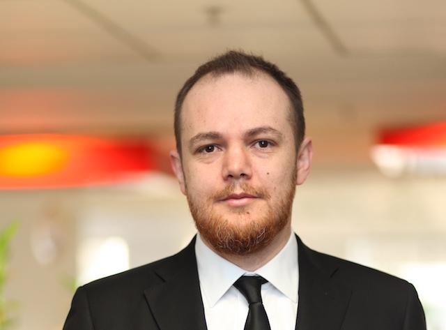 TP Dağıtım Lukoil'den yönetici transfer etti