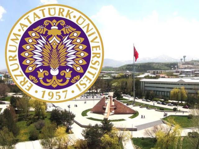 Atatürk Üniversitesi EPR uzmanı hoca arıyor