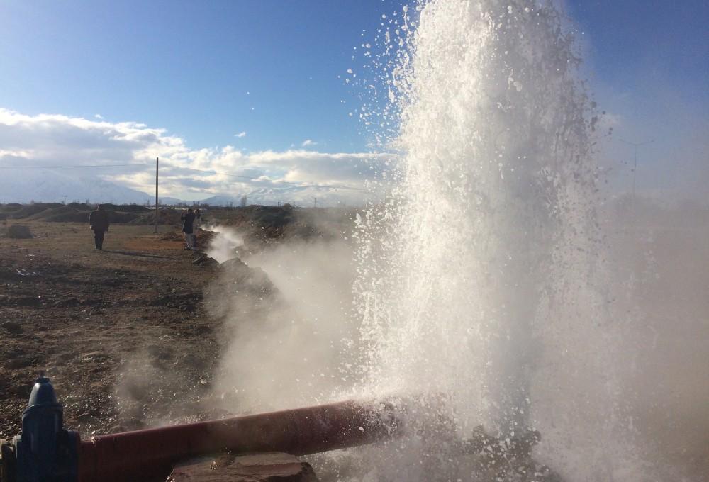 Kahramanmaraş'ta 3 adet jeotermal kaynak ruhsatı verilecek