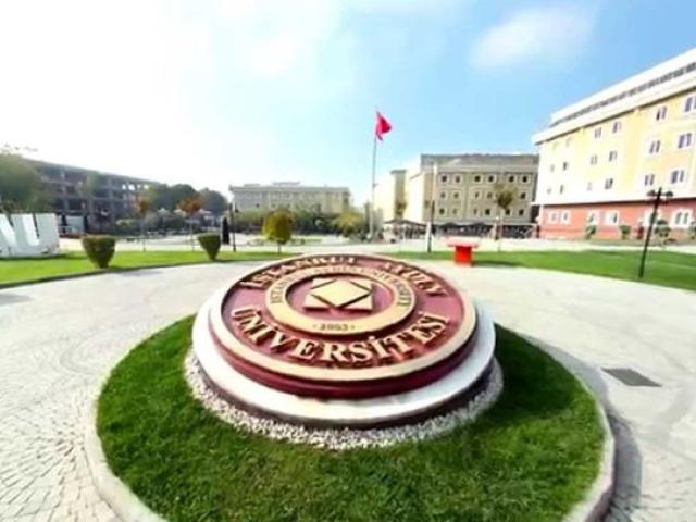 İstanbul Aydın Üniversitesi enerji uzmanı hoca arıyor