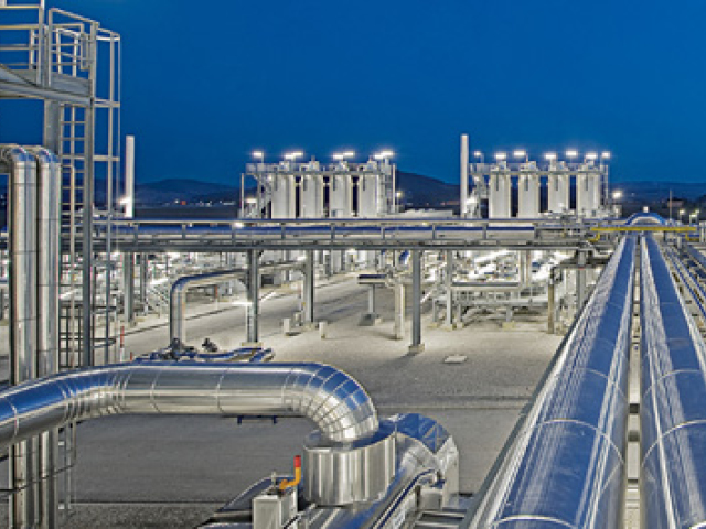 Enerya Antalya'da  doğalgaz tarifesini yeniledi