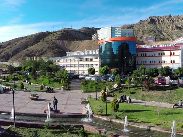 Gümüşhane Üniversitesi madencilik uzmanı doktor arıyor