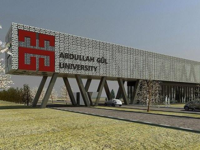 Abdullah Gül Üniversitesi elektrik uzmanı hoca arıyor