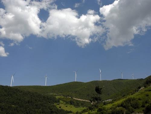 Zorlu Enerji Gökçedağ RES ile Sürdürülebilirlik Ödülü aldı