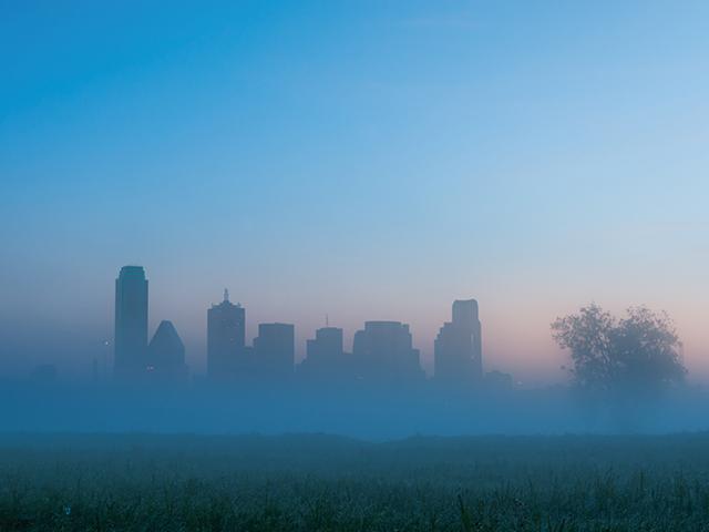 Hava kirliliğini azaltarak 183 milyar Euro tasarruf