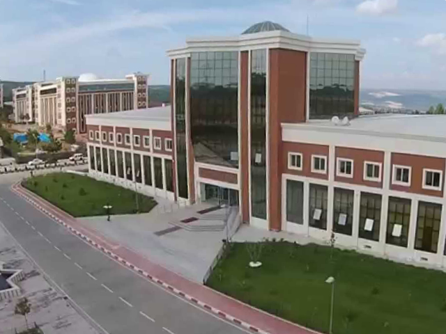 Şeyh Edebali Üniversitesi elektrik hocası alacak