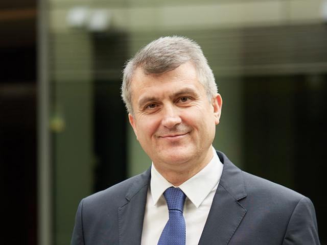 JESDER'in yeni başkanı Ali Kındap